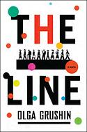"""The Line"" by Olga Grushin"