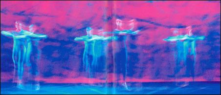 """""""Untitled 11"""" by Mikhail Baryshnikov"""