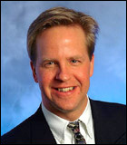 City Council member Paul Ostrow