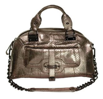 Rafe New York 'Christine' Satchel