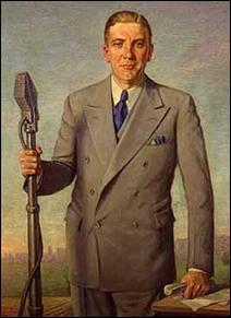 Gov. Floyd B. Olson