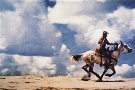 "Richard Prince, ""Untitled (cowboy),"" 1980-1984."