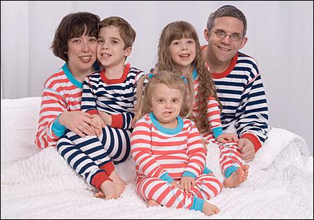Berezovsky family