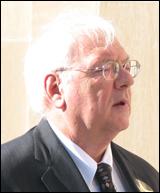 Paul Ridgeway