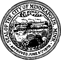 Seal of the City of Minneapolis