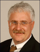 Mike Burbach