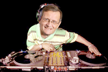 DJ Don Betzold
