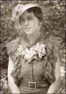 Mrs. George W. Bancroft