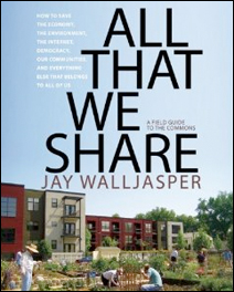 Jay Walljasper is a Minneapolis-based journalist, urbanist, and connoisseur of the shared pleasures of life. For many years he edited the Utne Reader; today he writes and lectures worldwide about cities, neighborhoods, and ingenious solutions to contempor