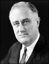 Franklin Roosevelt