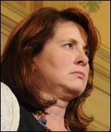 Sen. Amy Koch