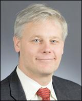 House Minority Leader Paul Thissen