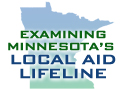 Examining Minnesota's local aid lifeline