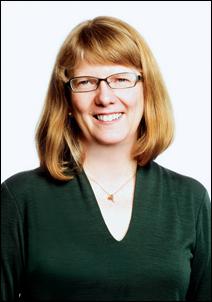 SPCO President Sarah Lutman