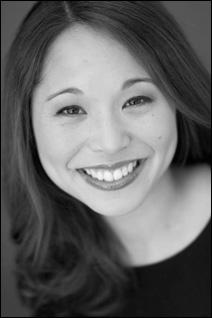 Soprano Kim Sueoka