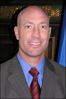Revenue Commissioner Ward Einess