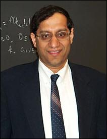 Prof. V.V. Chari