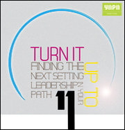 """""""Turn It Up to 11: Finding the Next Setting in Your Leadership Path"""""""