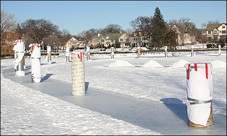 Ice-cropolis