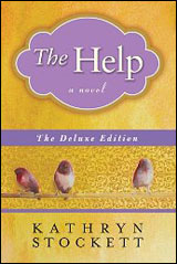 The Library system's most popular eBook: 'The Help'