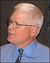 David Lillehaug