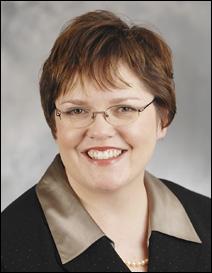 Speaker of the House Margaret Anderson Kelliher