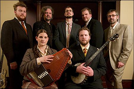 Roe Family Singers