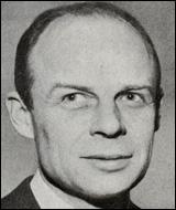 Sen. Gordon Rosenmeier