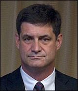 Rep.-elect Chip Cravaack