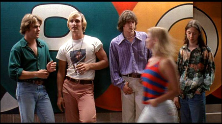 """Richard Lunklater's """"Dazed and Confused"""""""