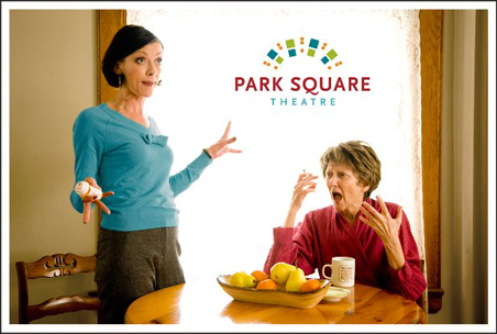 Park Square Theatre presents 'August: Osage County'
