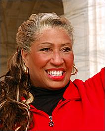 Pastor Barb Davis White