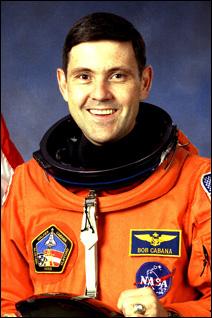 NASA's Robert Cabana