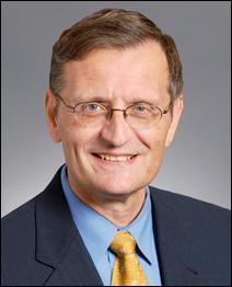 State Sen. Don Betzold