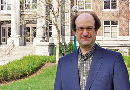 Prof. Dan Boley