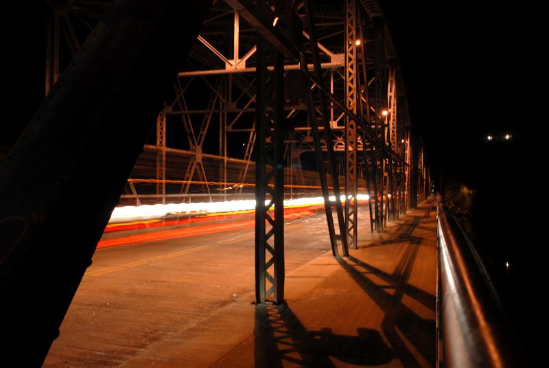 Highway 36 Stillwater lift bridge