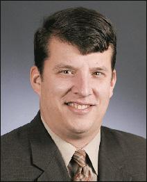 Rep. Larry Hosch