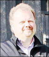 Valgeir Thorvaldsson