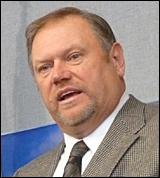 Senate Minority Leader Tom Bakk
