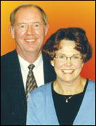 Todd and Barbara Bachman