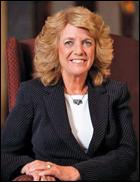 Rhoda Olsen, Great Clips CEO