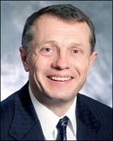 Steve Sviggum