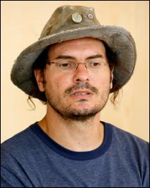 Carlos Cuaron