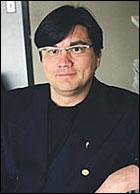 Dr. Michel A. Cramer Bornemann