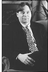 Douglas A. Johnson