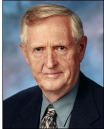 Sen. Keith Langseth