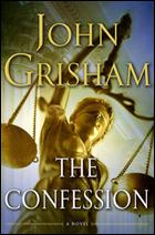 """The Confession"" by John Grisham"