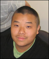 Matthew Vue