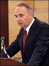 Chief Economist Tom Stinson