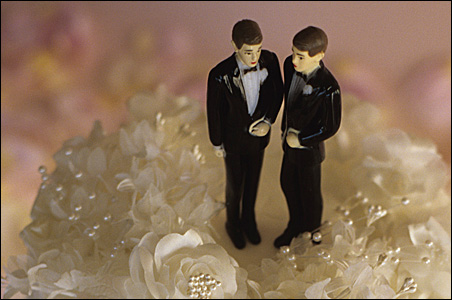 All DFL guv candidates back gay marriage: A wedge issue in the making?